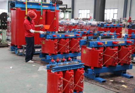 电力变压器常见故障分析与排除方法