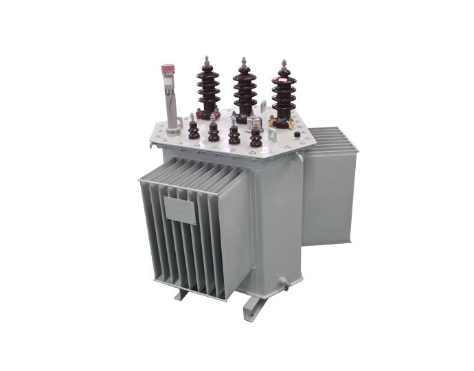 20kv级S11-MR立体卷铁芯油浸式变压器