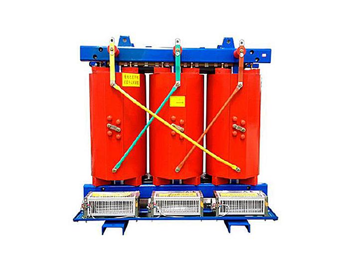 20kv级SCLB10(1O)双电压转换变压器