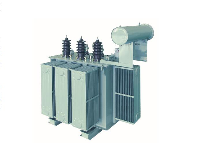 s13系列35kv级油浸式变压器