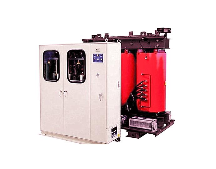 SC(B)Z10系列有载调压干式变压器