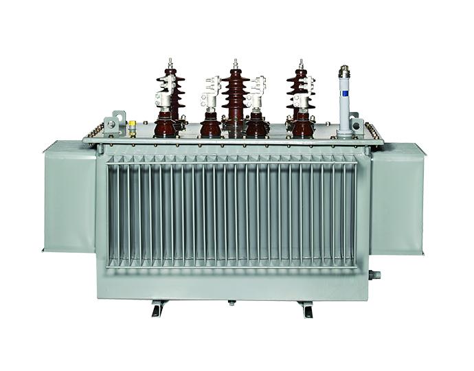 SH15系列10kv级油浸式变压器