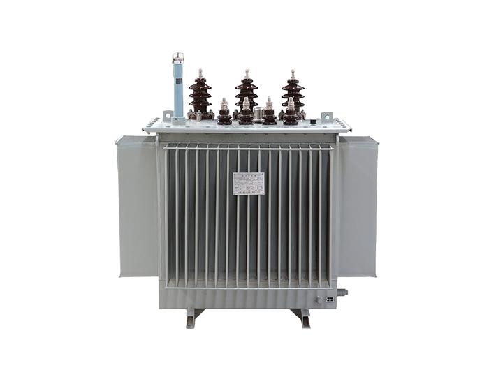 20kv-10kv级双电压转换S11系列油浸式变压器