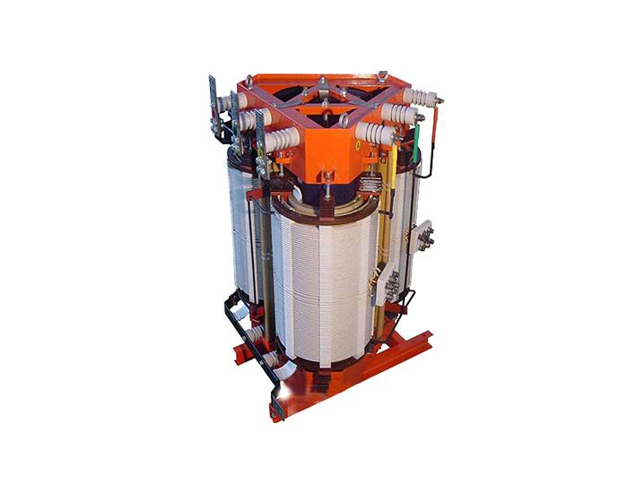 10kv级SGB10-RL系列卷铁芯干式变压器