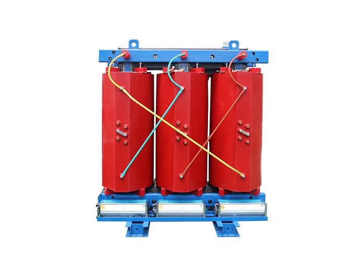 SCB10系列10kv级干式变压器