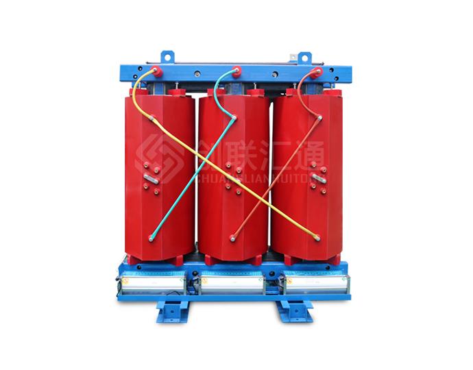 SCB11系列10KV级干式变压器