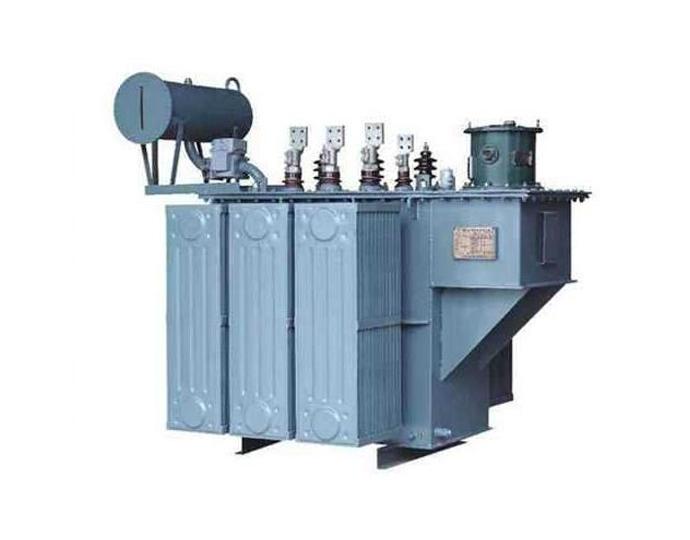 S(FSZ)10系列110-220kV有载调压电力变压器
