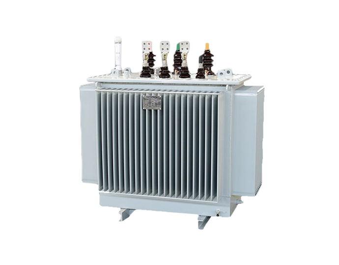 S11系列20kv级油浸式变压器