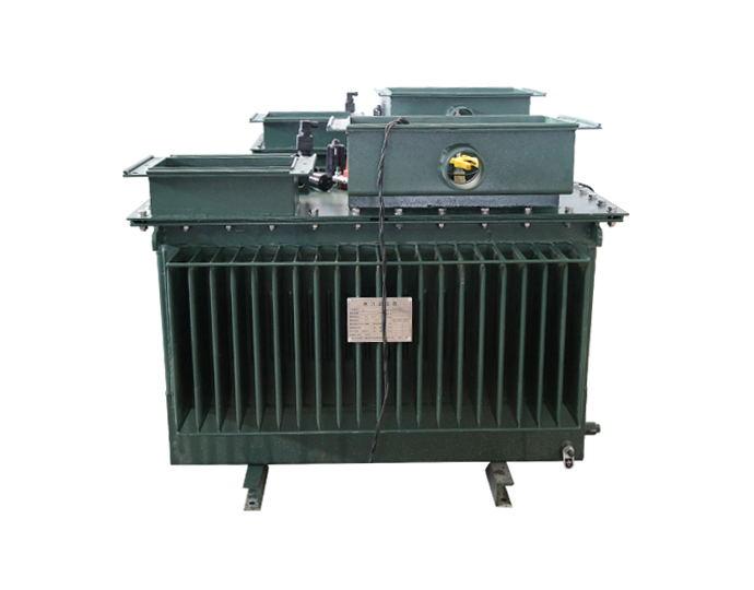 智能型S13-MRD地埋式变压器
