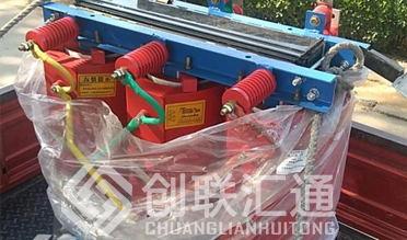 [创联汇通案例]北京万川电气升压干式变压器