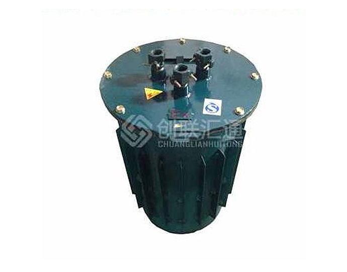 KSG矿用隔爆型干式变压器