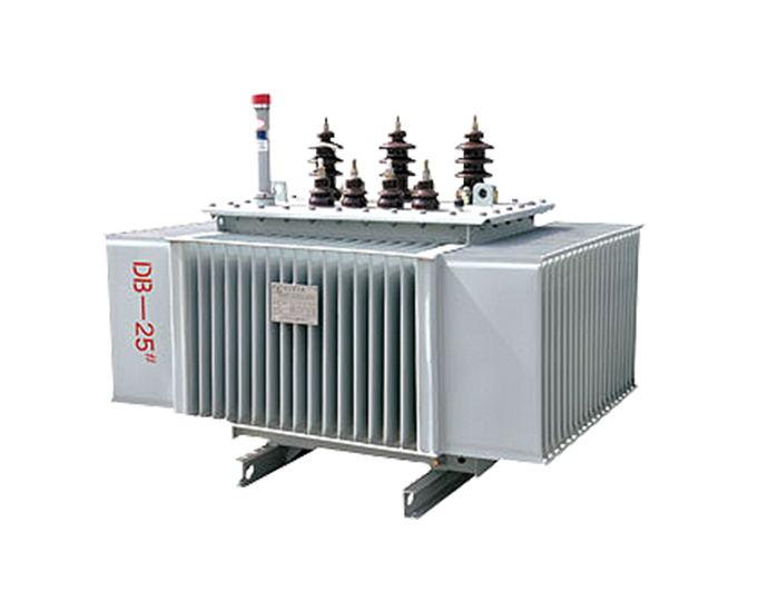 SH15系列35kv级油浸式变压器