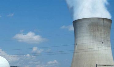 [解决方案]核电箱变解决方案